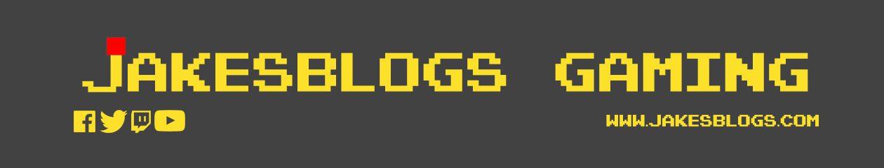 JakesBlogs Gaming