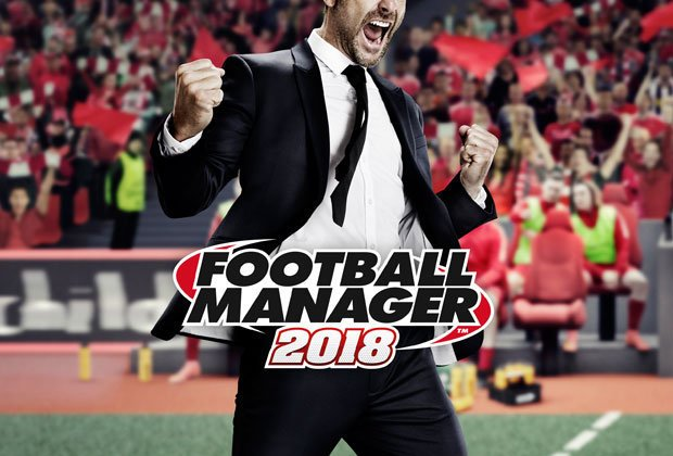 Football Manager 2018 Has A Release Date