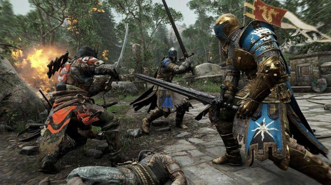 For Honour Will Be Free To Play This Weekend